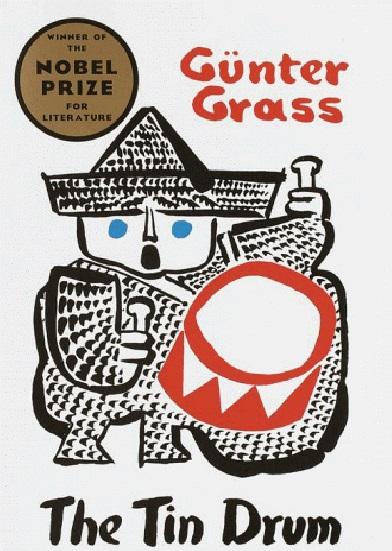 Il Tamburo Di Latta.Ritratto D Autore Gunter Grass Il Club Del Libro