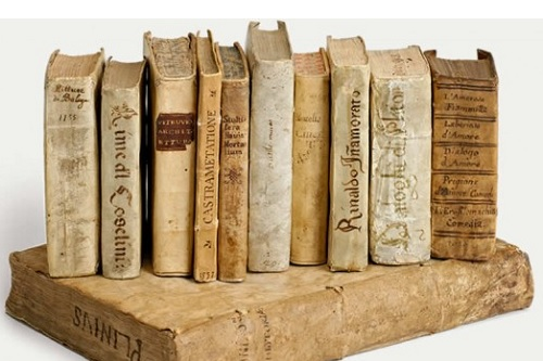 Risultati immagini per storia del libro