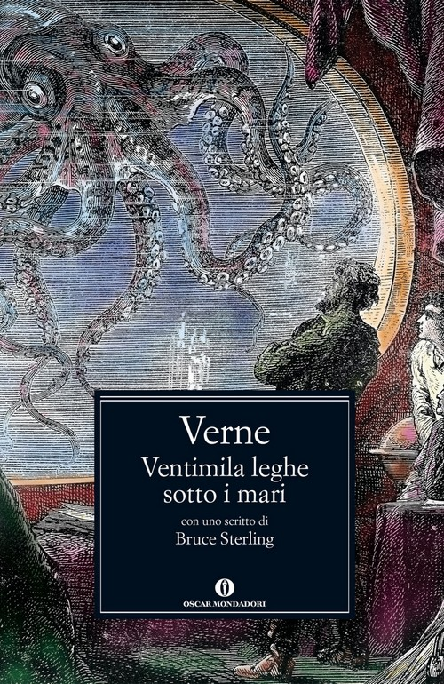 Ventimila Leghe Sotto I Mari Ebook